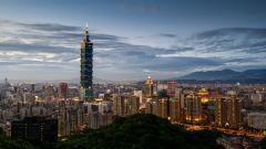 Taiwan 30484
