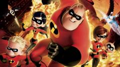 The Incredibles Wallpaper HD 44473