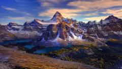 The Rockies HD 36585