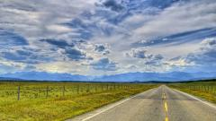 The Rockies Wallpaper 36590