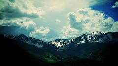 The Rockies Wallpaper 36593
