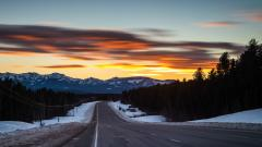 The Rockies Wallpaper 36595
