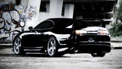Toyota Supra 23726