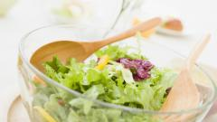 Vegetable Salad Wallpaper 42155