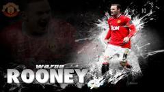 Wayne Rooney 5704