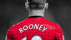Wayne Rooney 5710