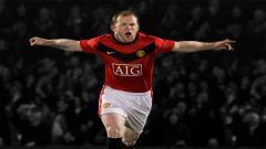 Wayne Rooney 5719
