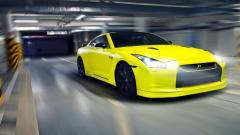 Yellow GTR 35810