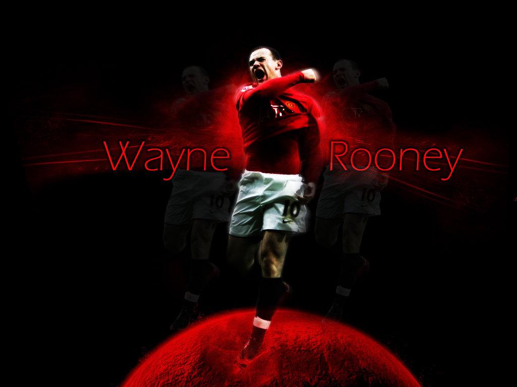 wayne rooney 5717