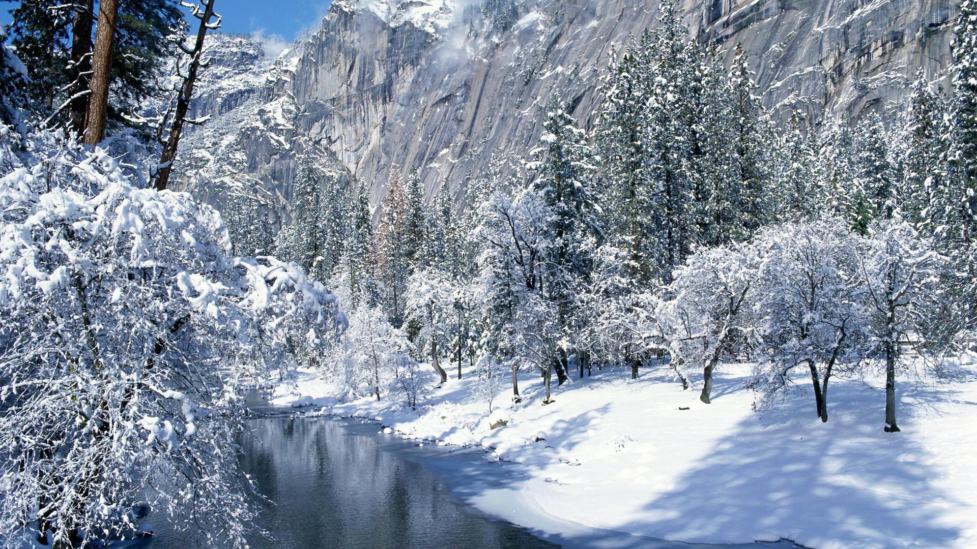 winter wallpaper 39846