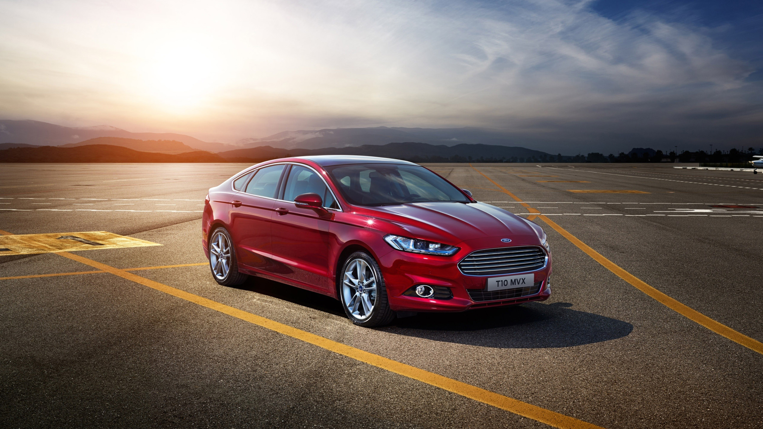 2015 ford mondeo wallpaper 44720