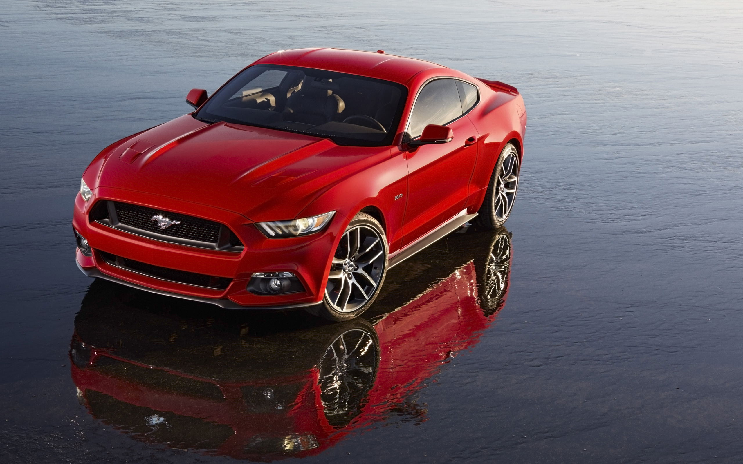 2015 ford mustang wallpaper 43171