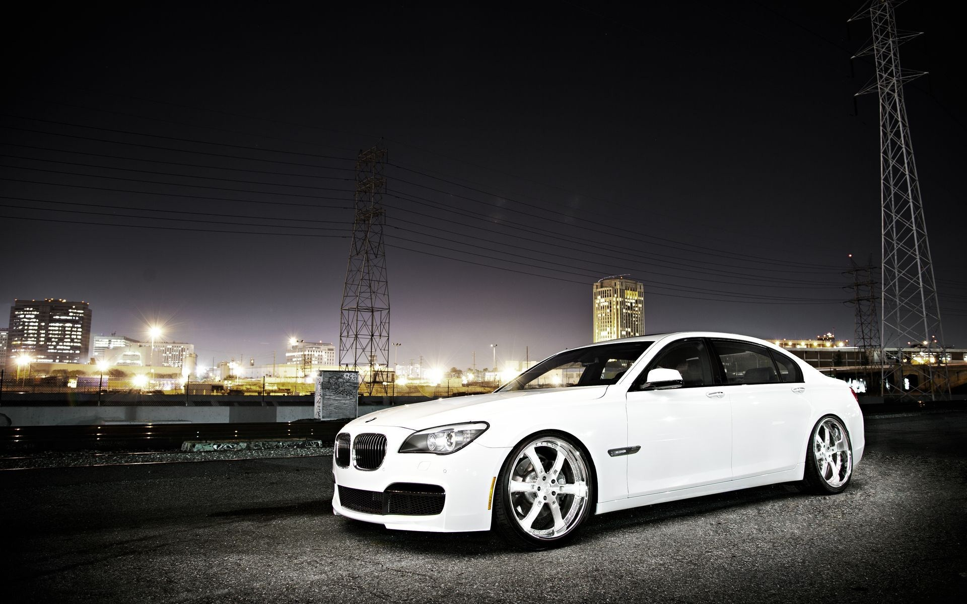 awesome bmw 7 series wallpaper 43422