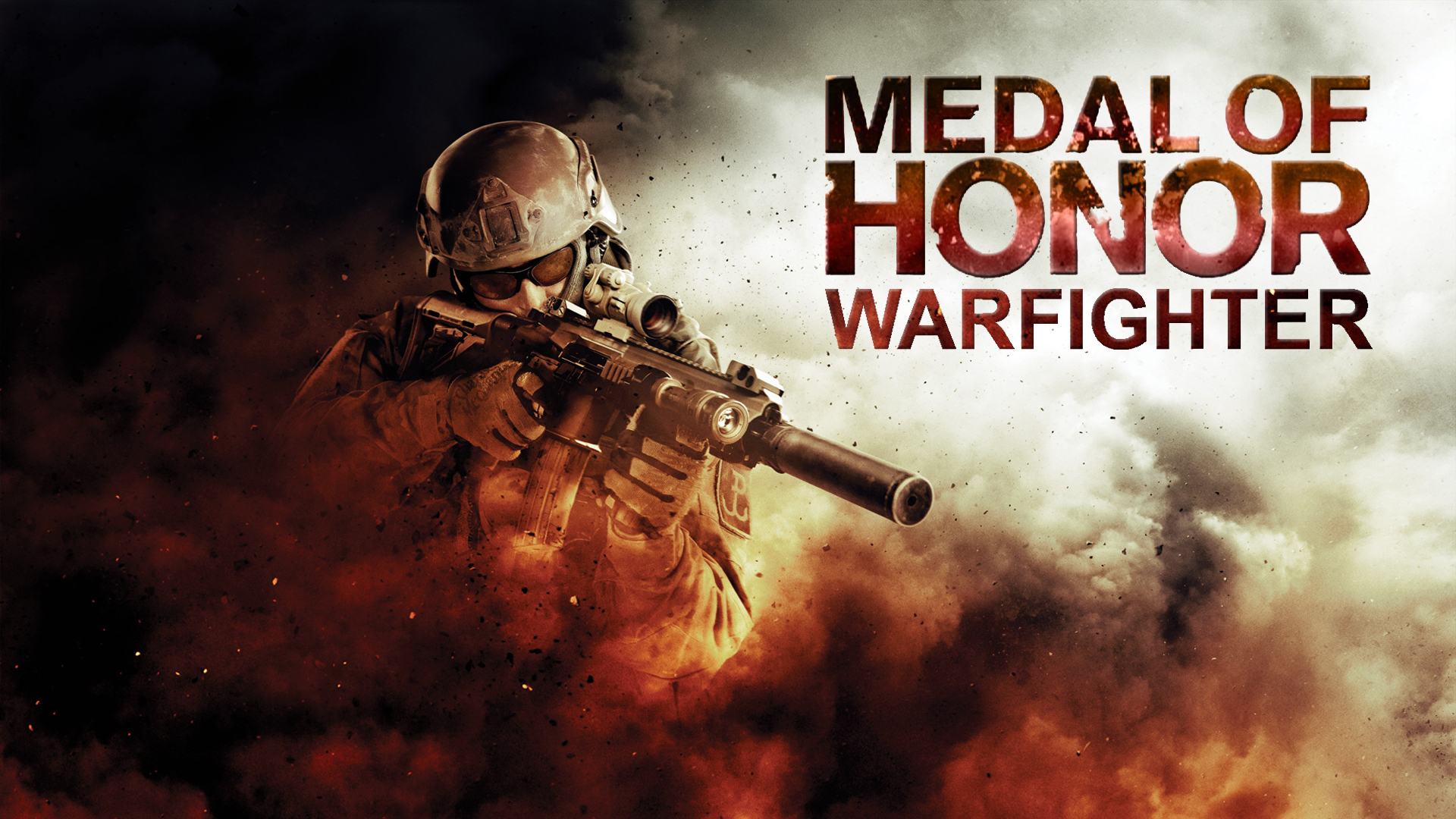 awesome medal of honor warfighter wallpaper 44276