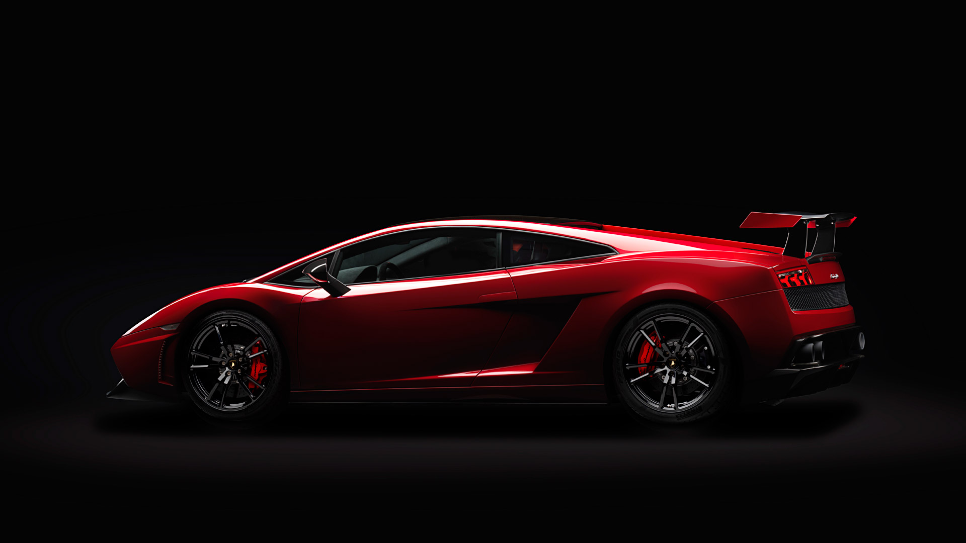 awesome red car wallpaper 32657