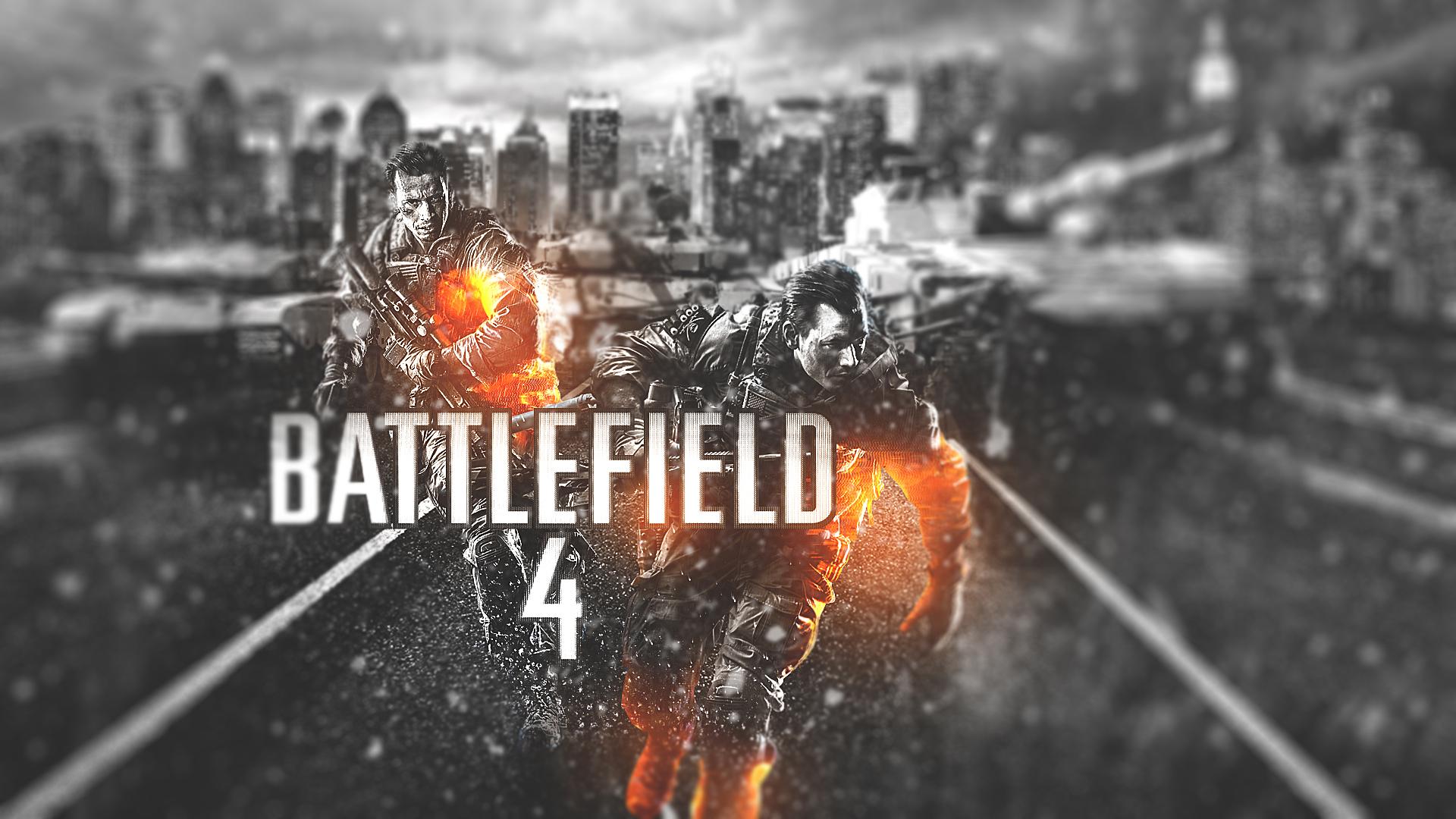 Battlefield 4 Wallpaper 7303 1920x1080 px ~ HDWallSource.com
