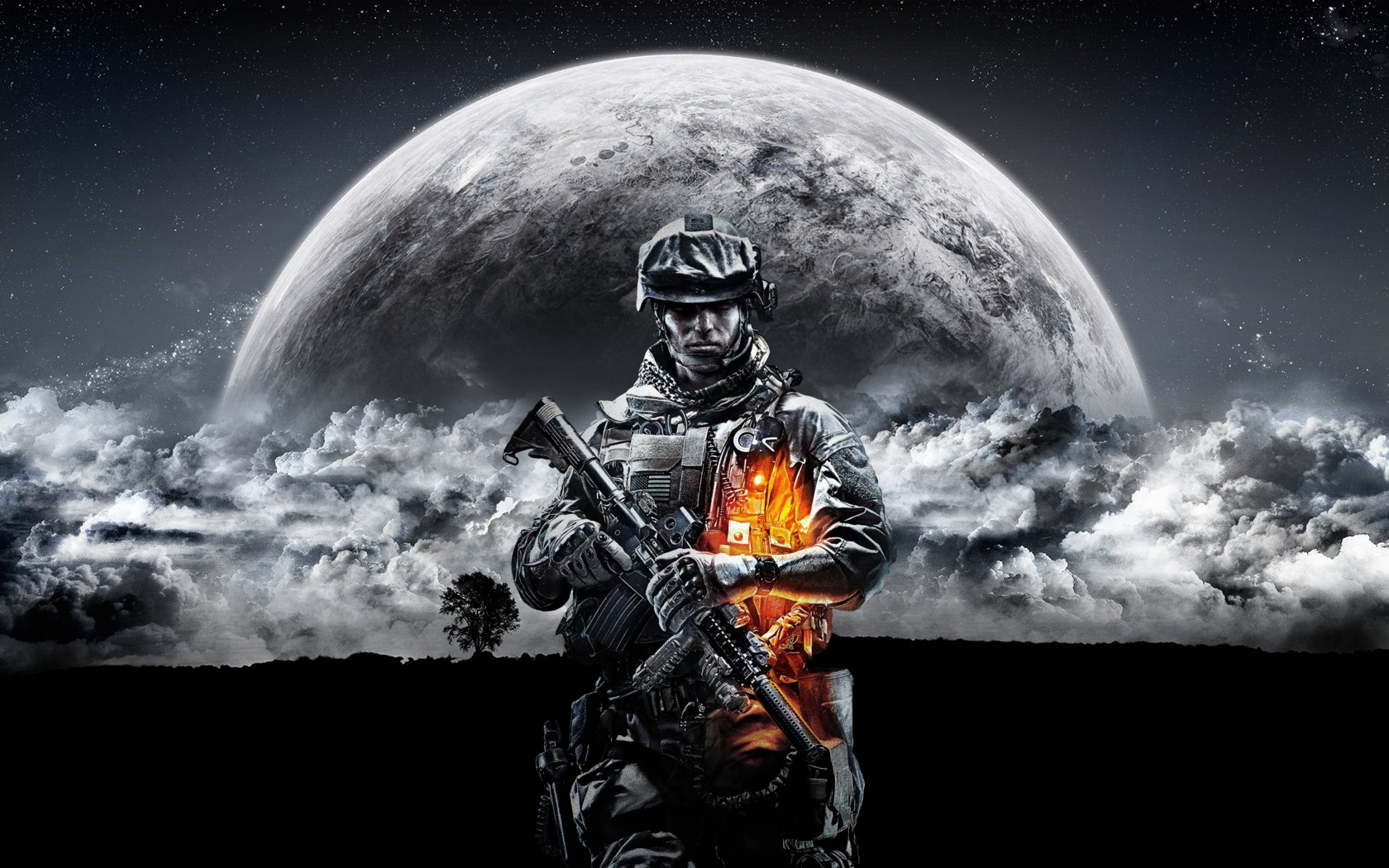 Battlefield 4 Wallpaper 7310 1680x1050 px ~ HDWallSource.com
