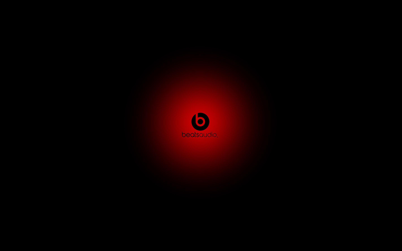 beats audio logo wallpaper 40787 2880x1800 px