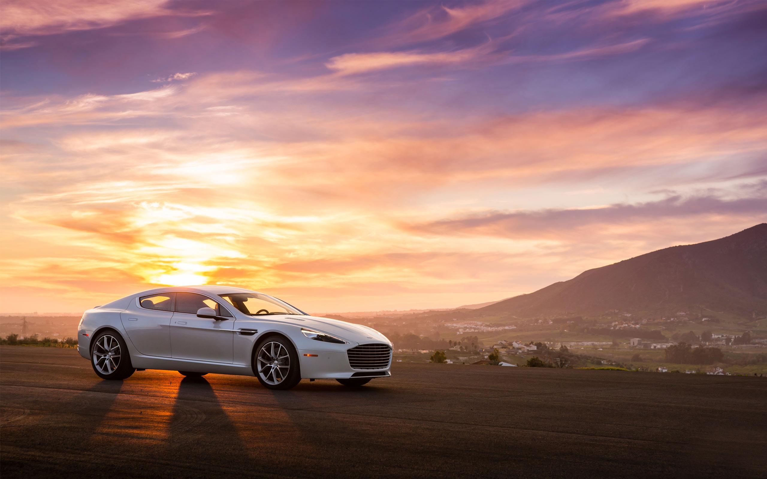 Beautiful Aston Martin Wallpaper 44838 2560x1600px