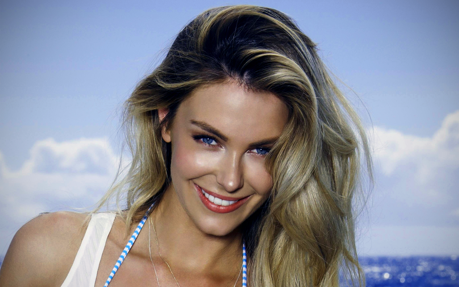 beautiful jennifer hawkins 38896