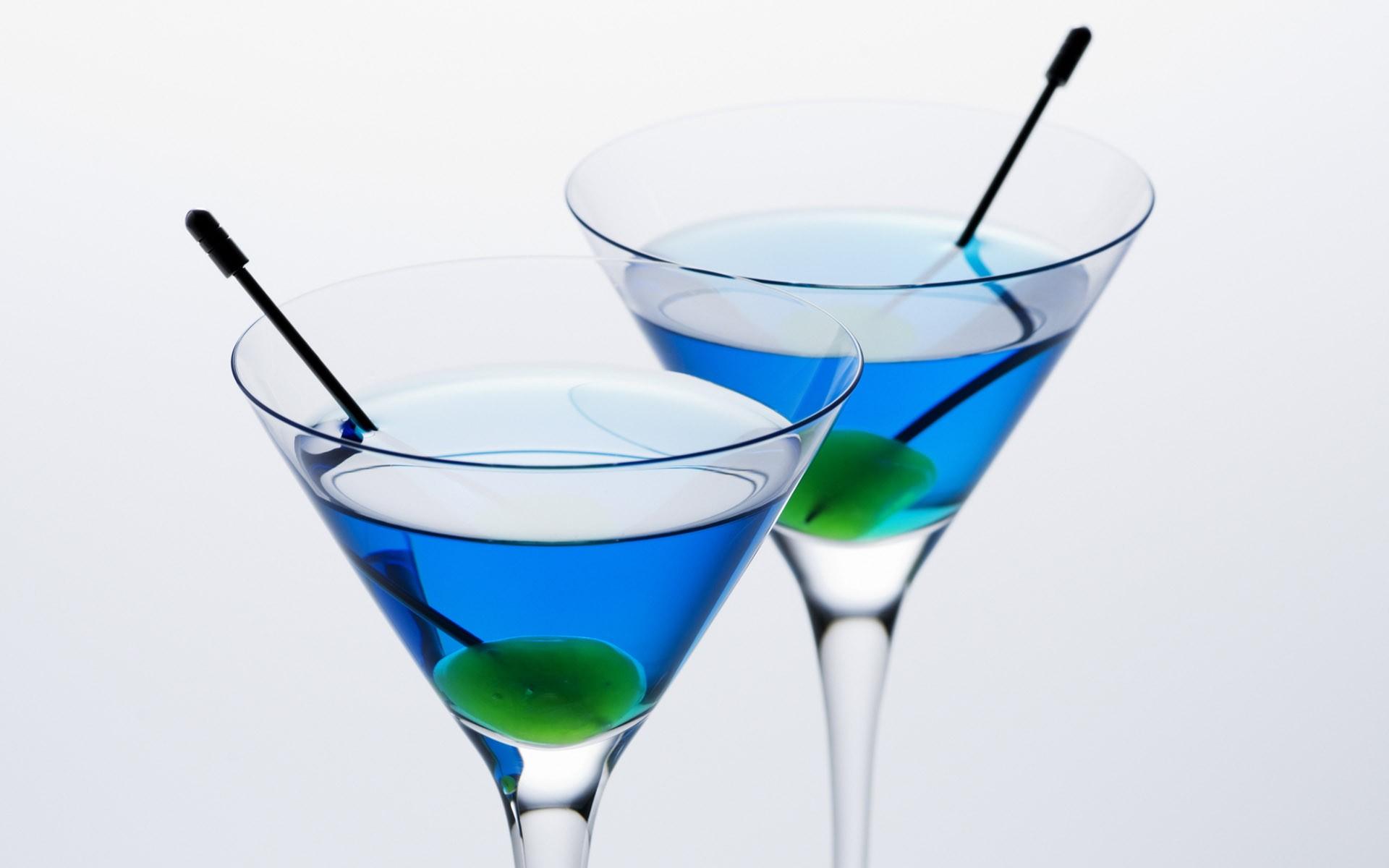 blue martini wallpaper 45104