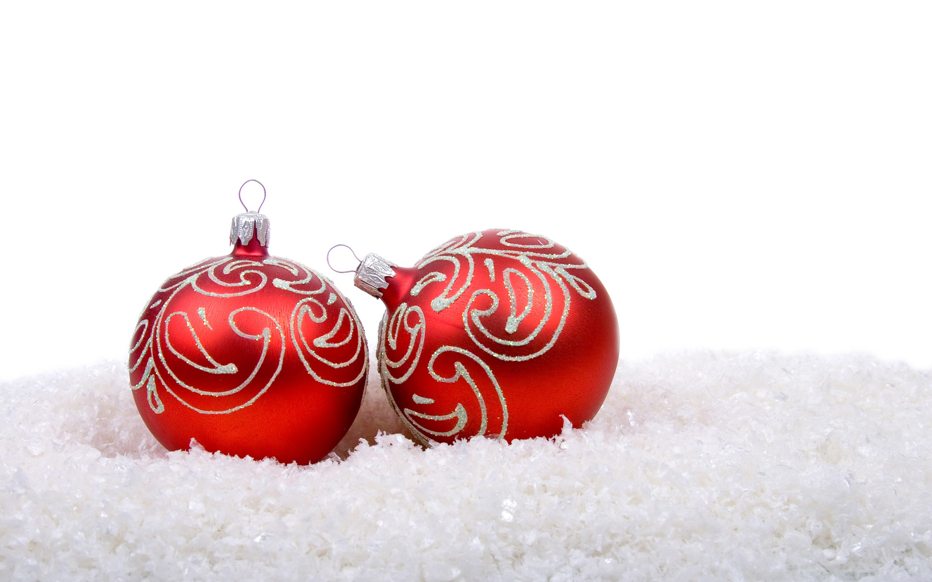 Christmas Ornaments Wallpaper 38760 1920x1200 Px