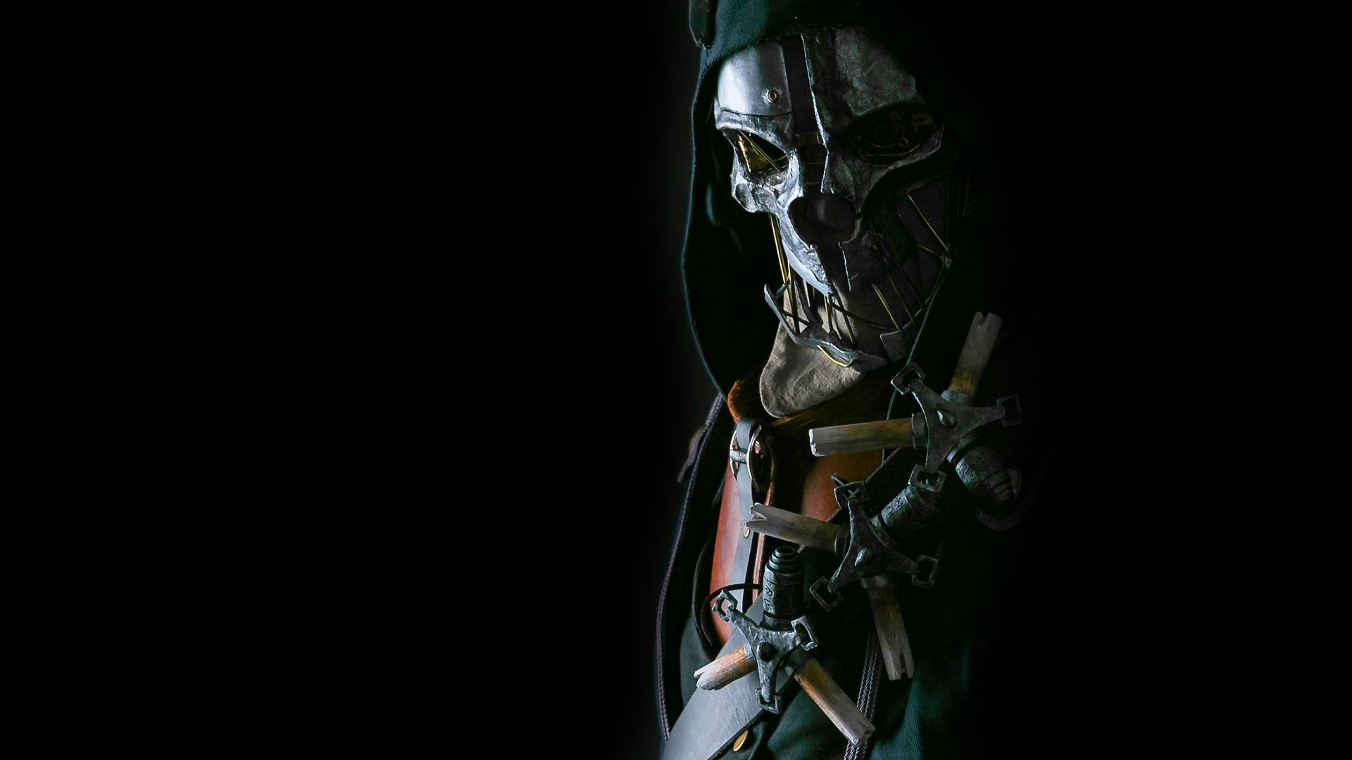 cool dishonored wallpaper 44267