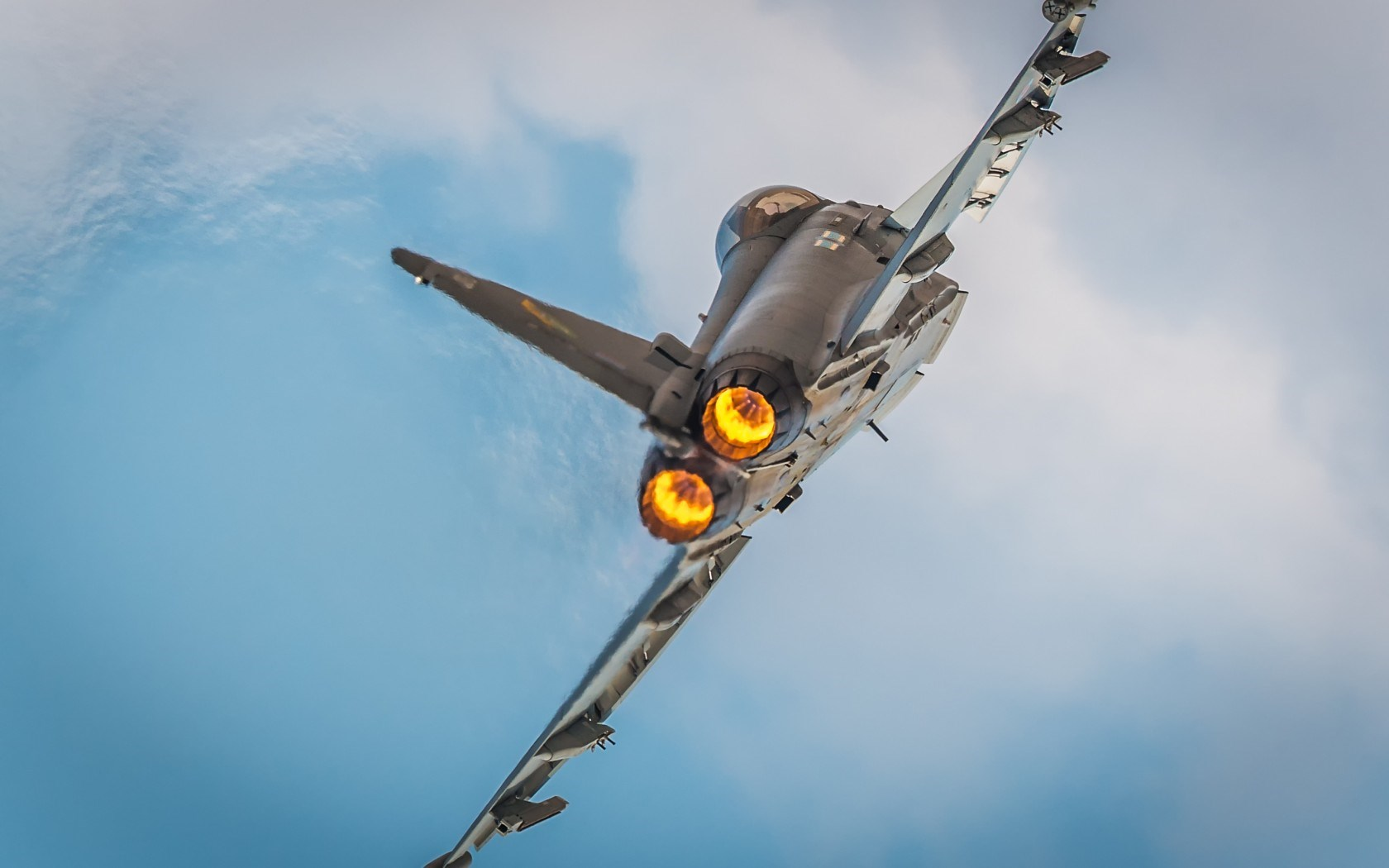 cool eurofighter typhoon wallpaper 43927