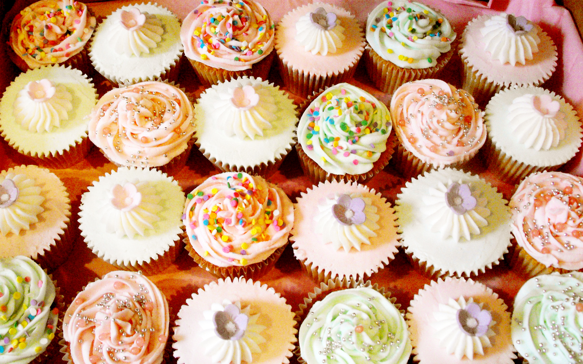 Cupcake Background 36366 1920x1200 px HDWallSourcecom