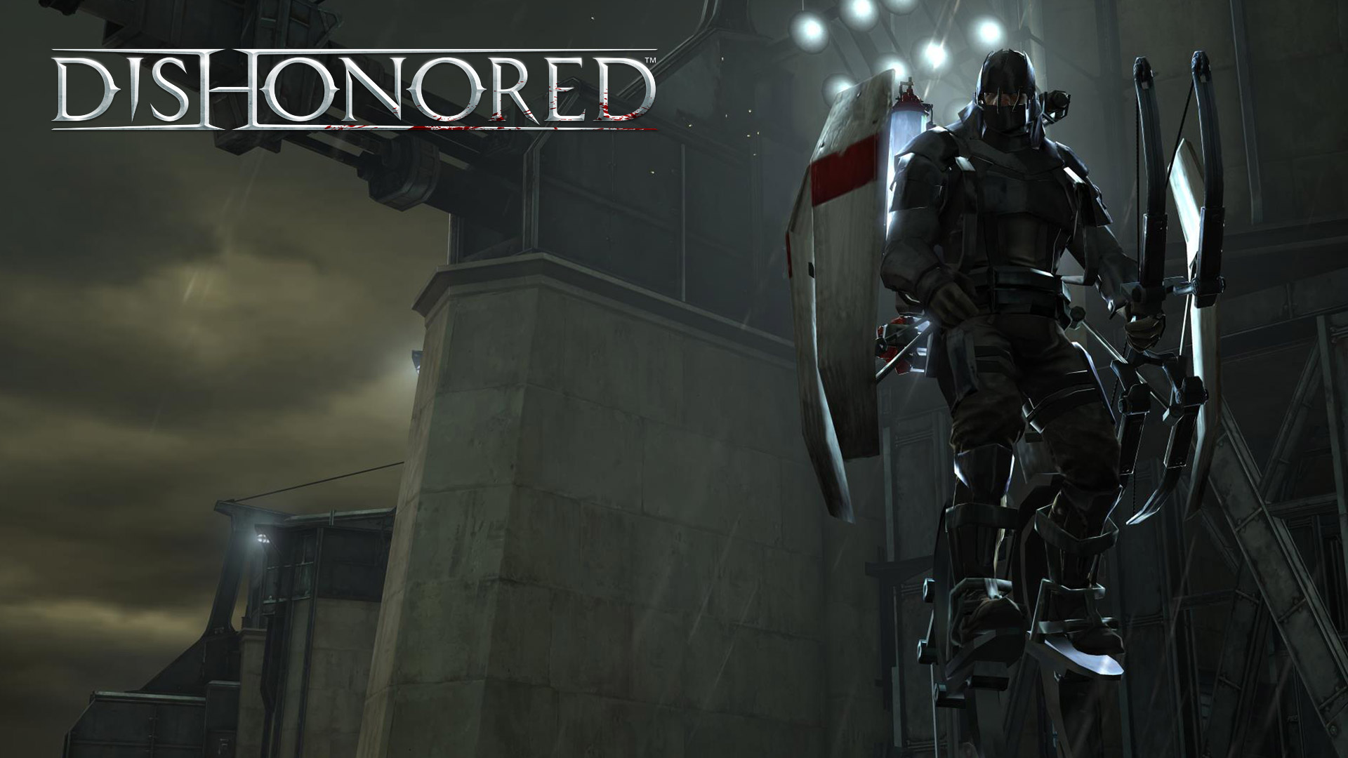dishonored wallpaper 44271