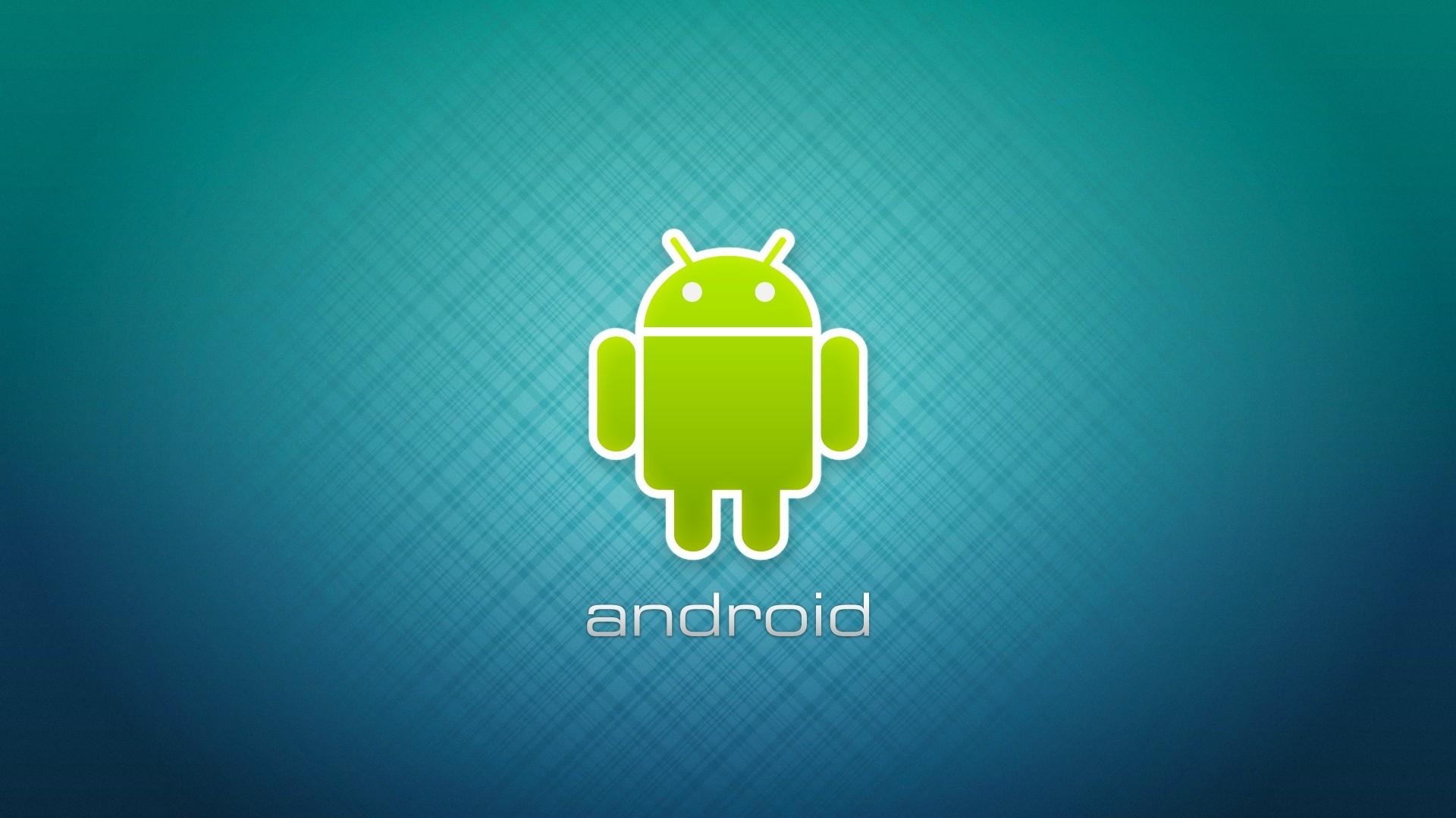 fantastic android logo wallpaper 43634