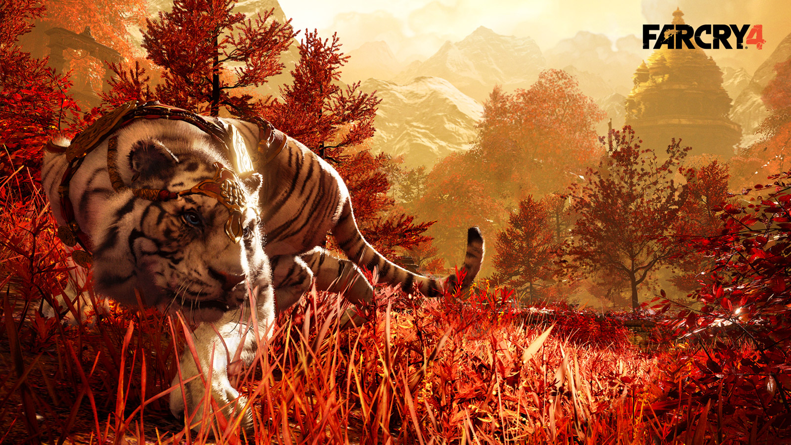 Fantastic Far Cry 4 Wallpaper 43194 1600x900px