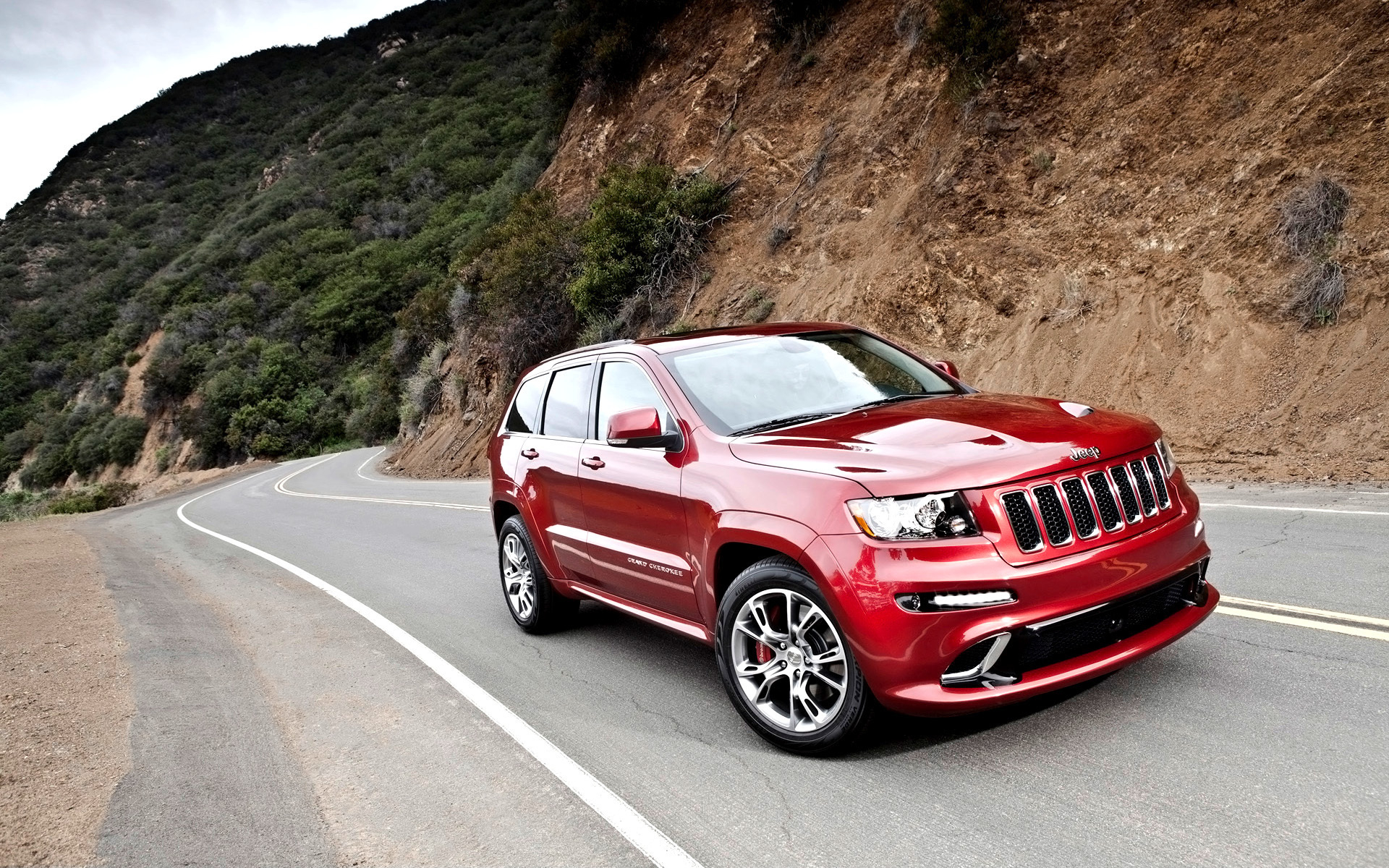 fantastic jeep srt wallpaper 43768