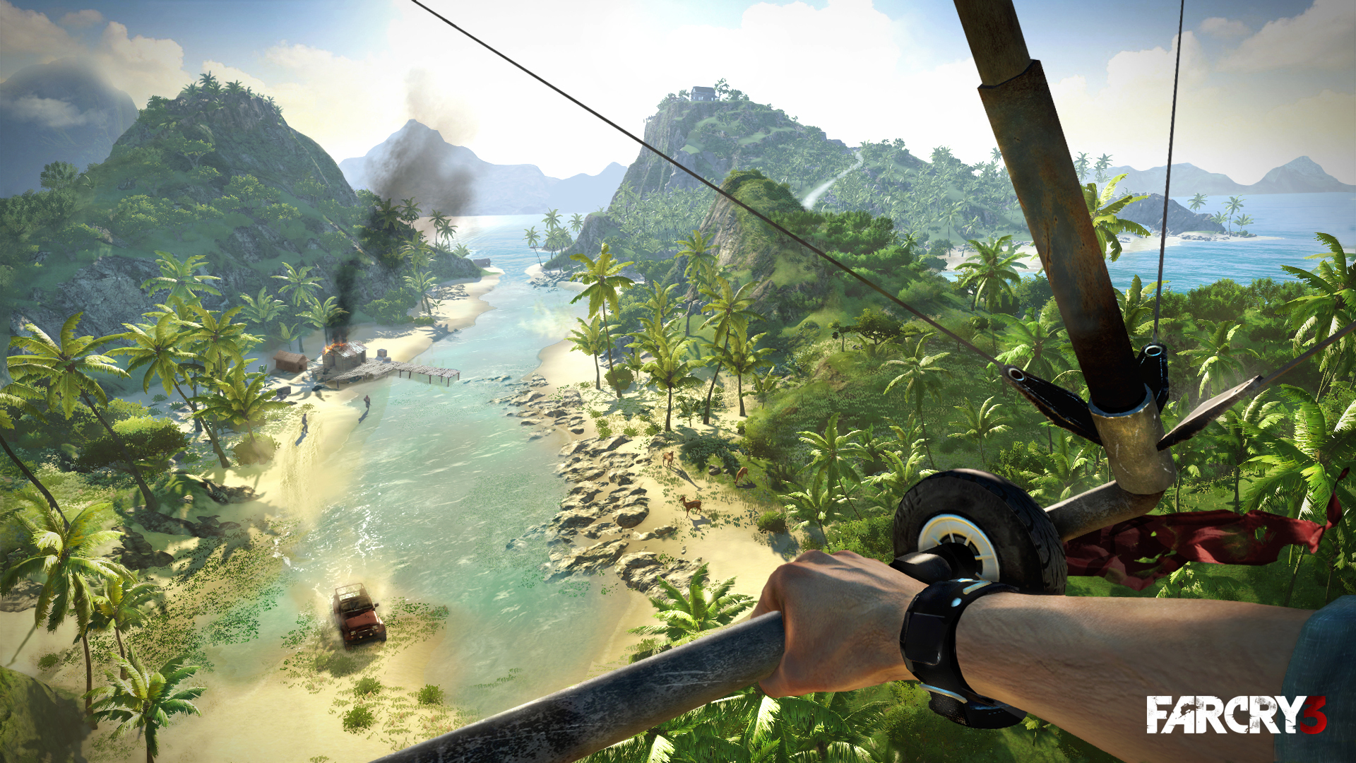 Download Far Cry 3 Wallpaper 43188 1920x1080 Px High Definition
