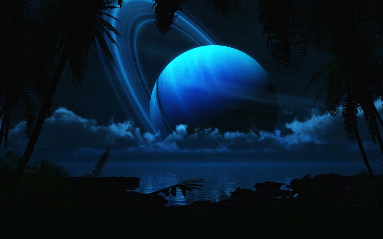 free planet wallpaper 23317