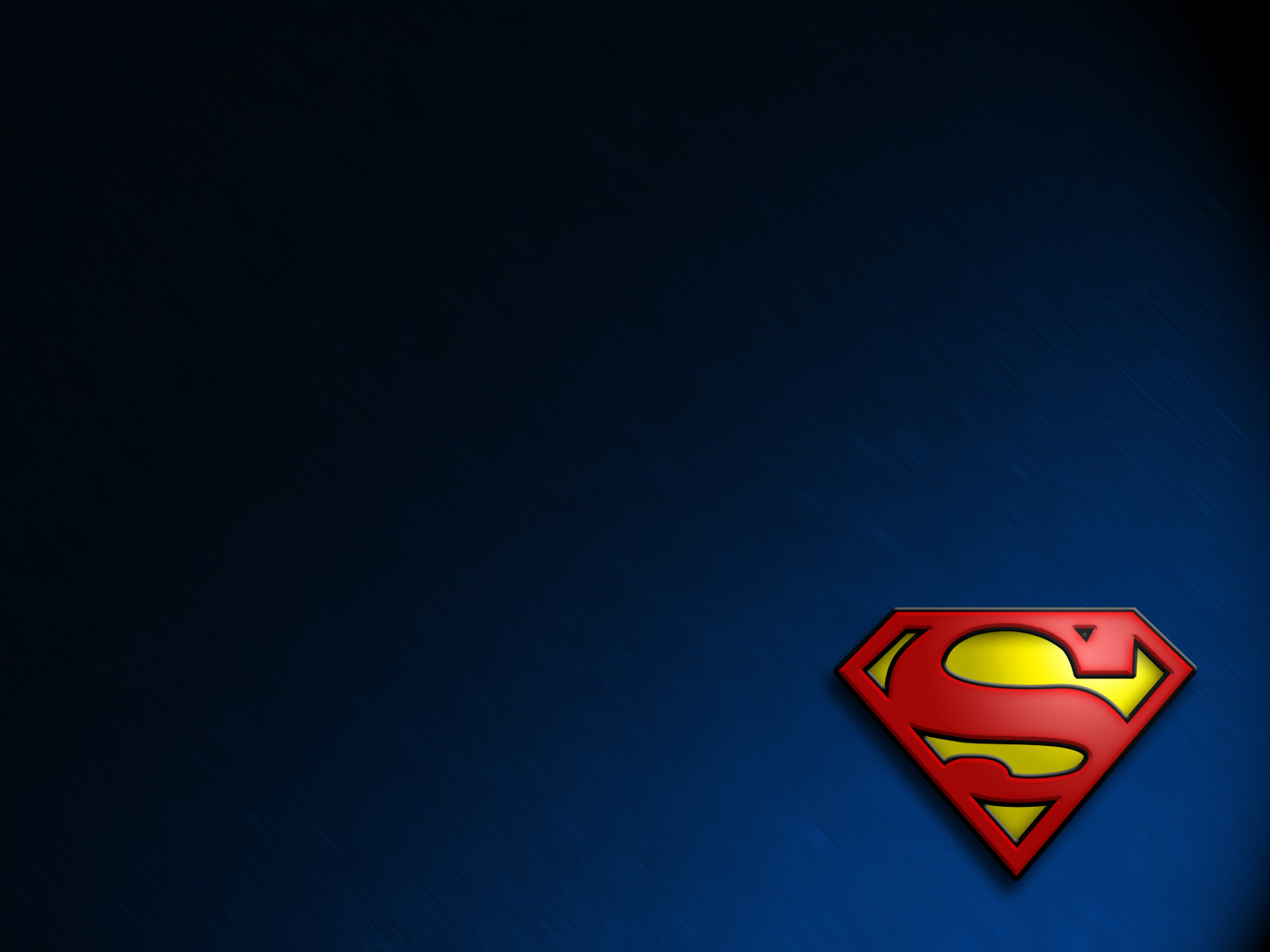 free superman logo wallpaper 34242