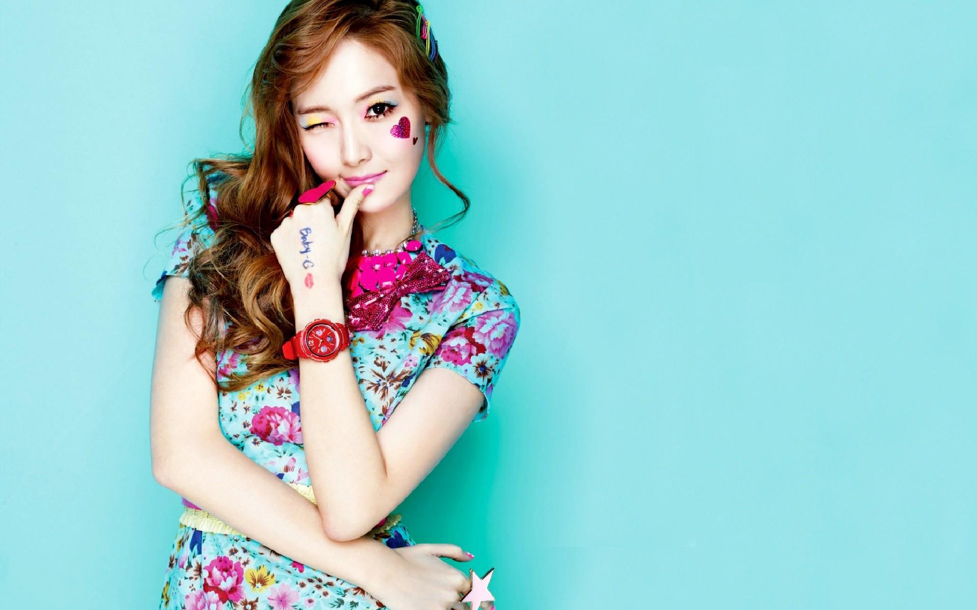 gorgeous asian model wallpaper 43740