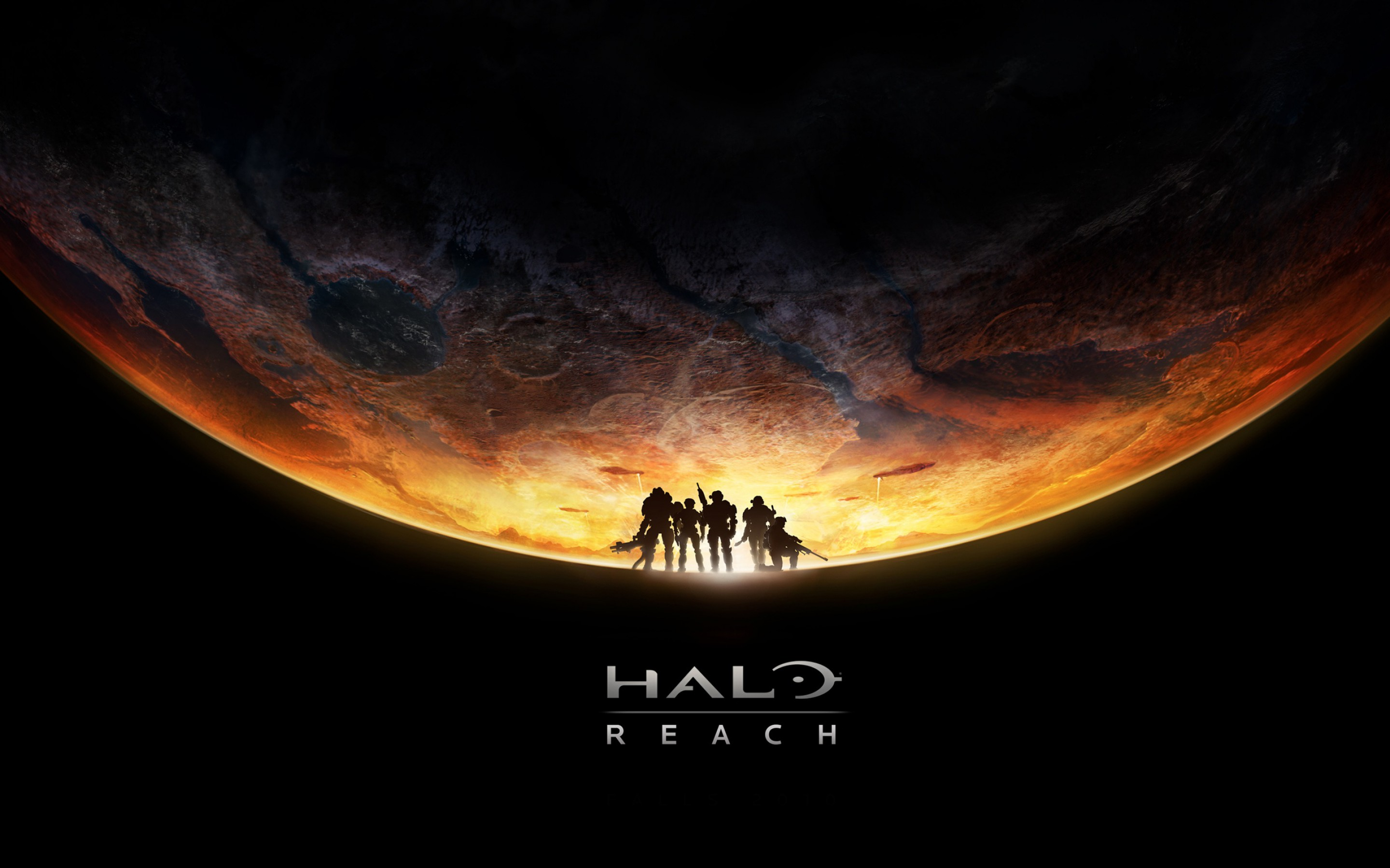 halo reach wallpaper 33322