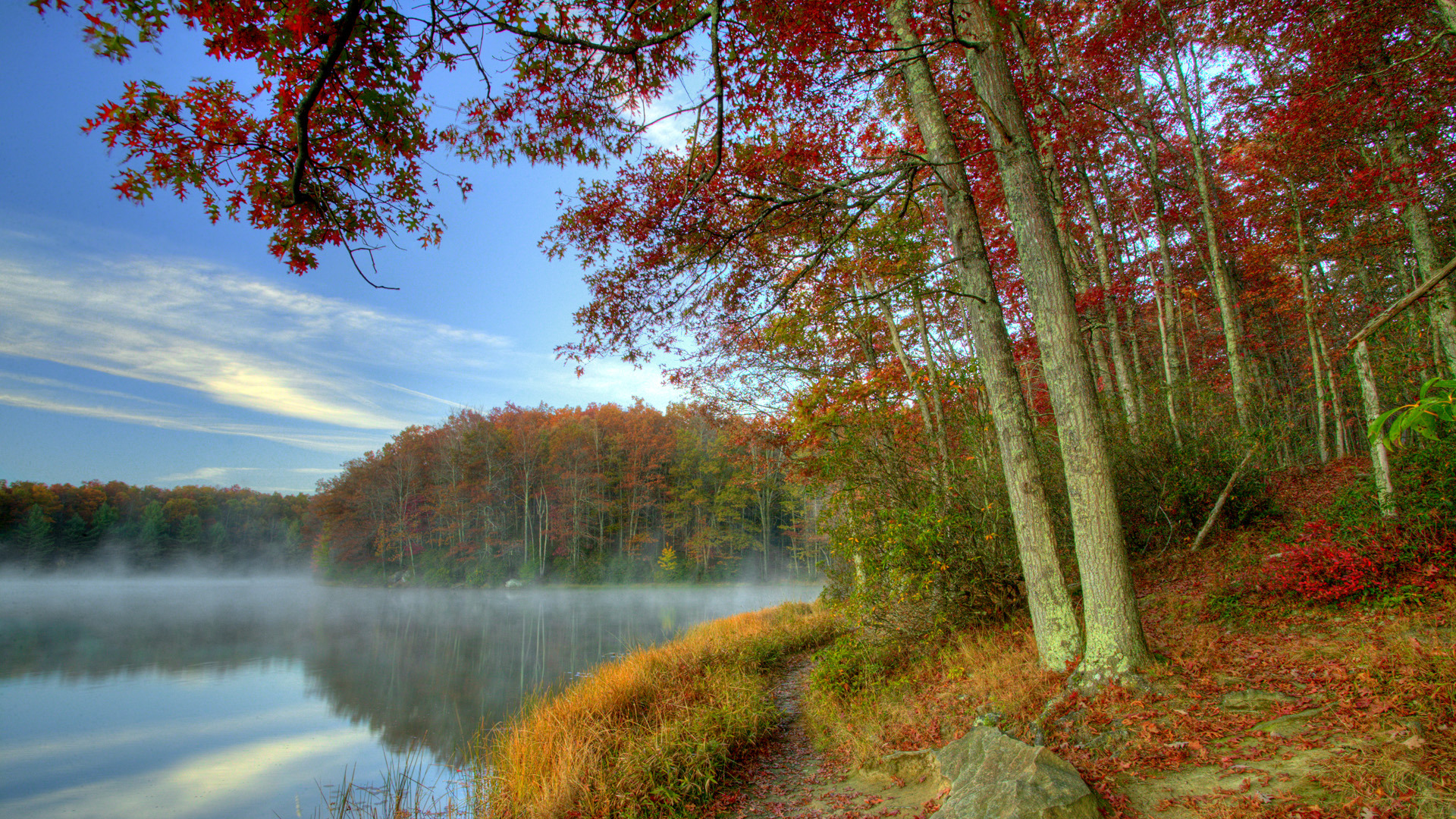 hdr nature wallpapers 38362