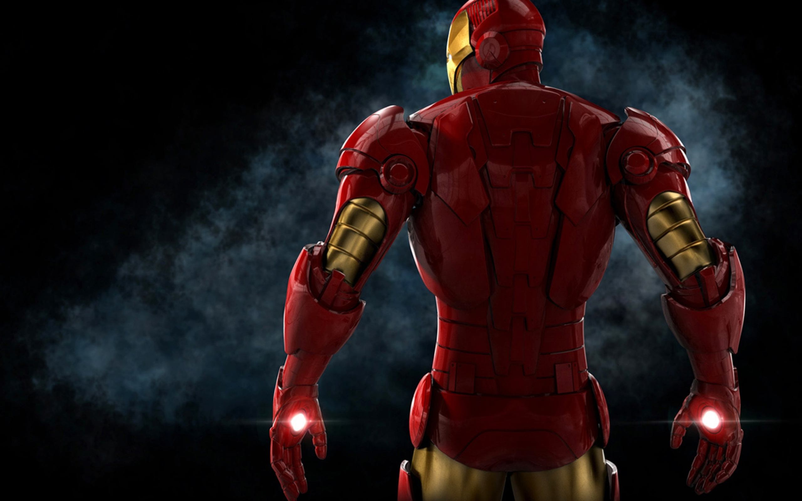 download iron man wallpaper hd 8960 2560x1600 px high definition