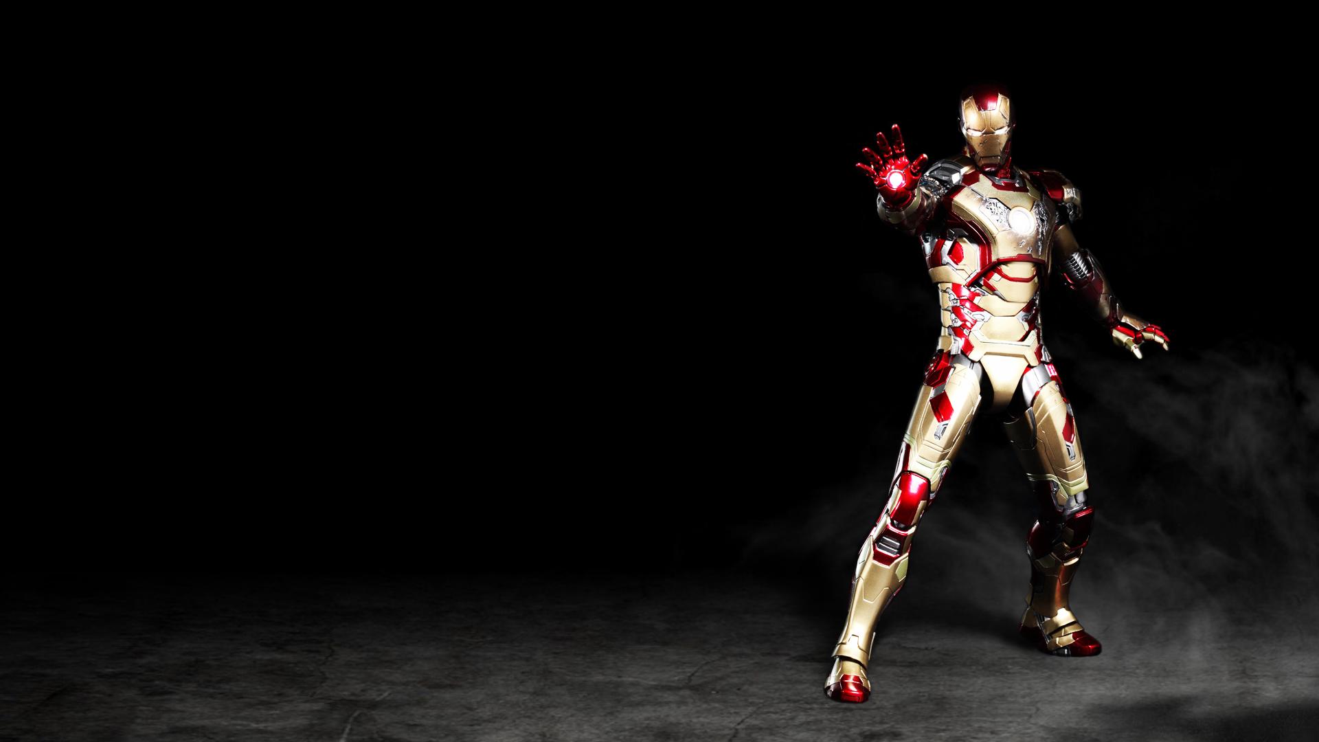 Iron Man Wallpaper Hd 8969 1920x1080px