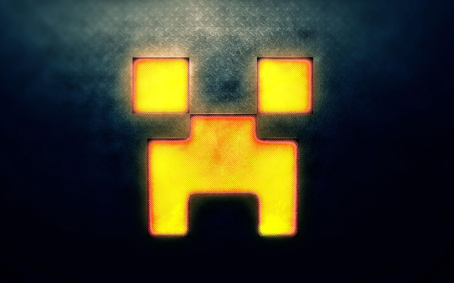 Minecraft Creeper 18899 1920x1200 Px HDWallSource