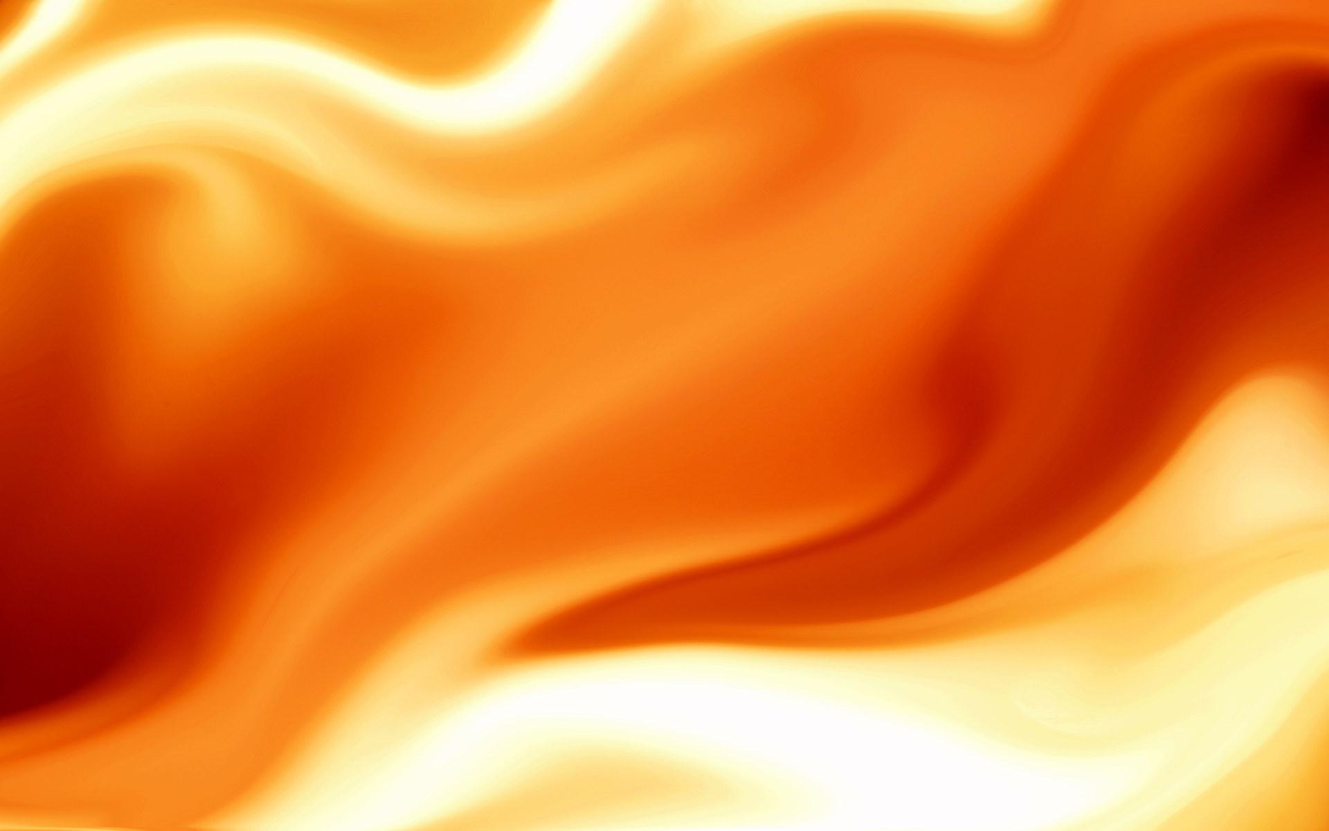 orange abstract 27670