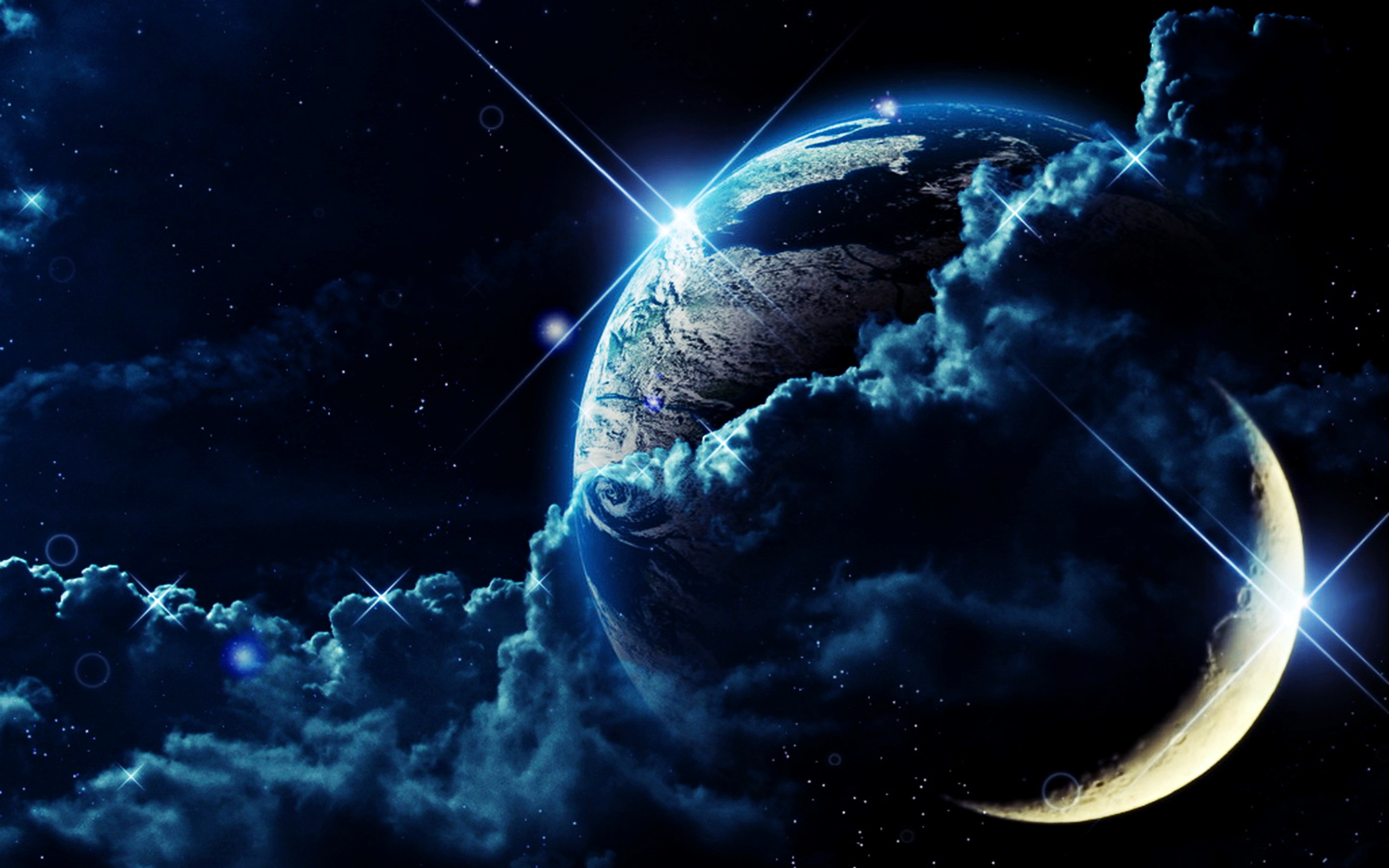 planet background 23323