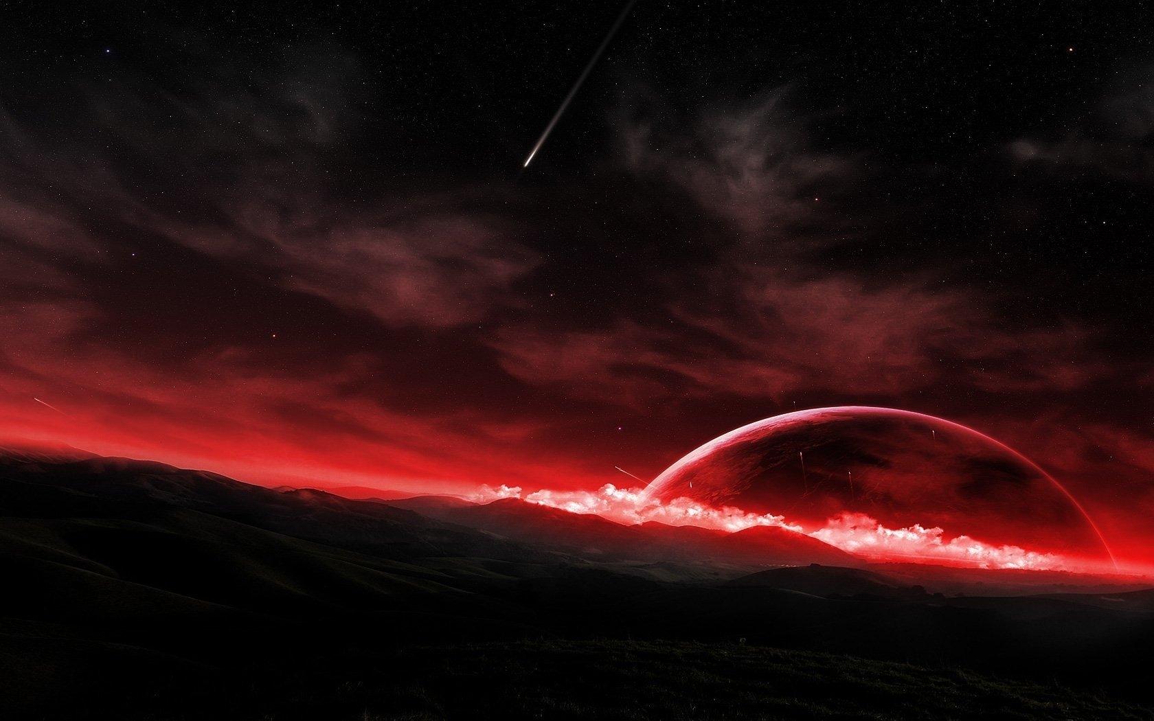 planet wallpaper 23312