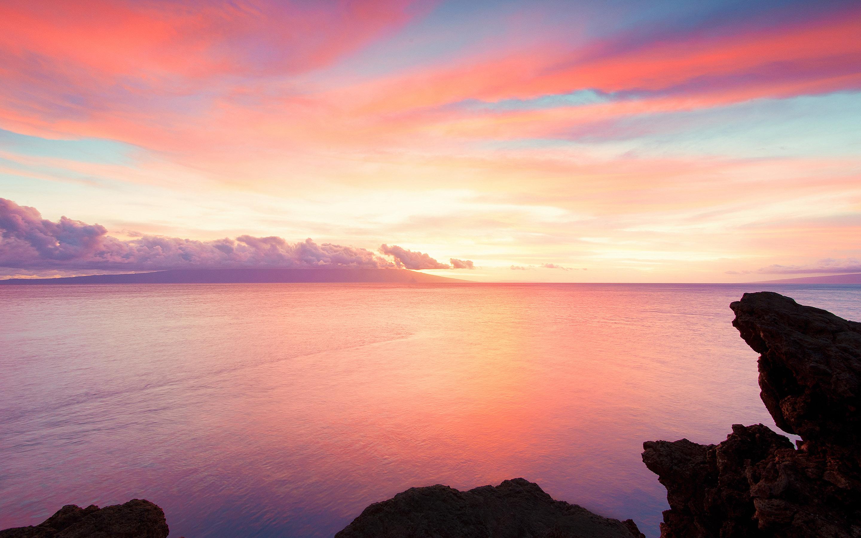 pretty ocean landscape 32315