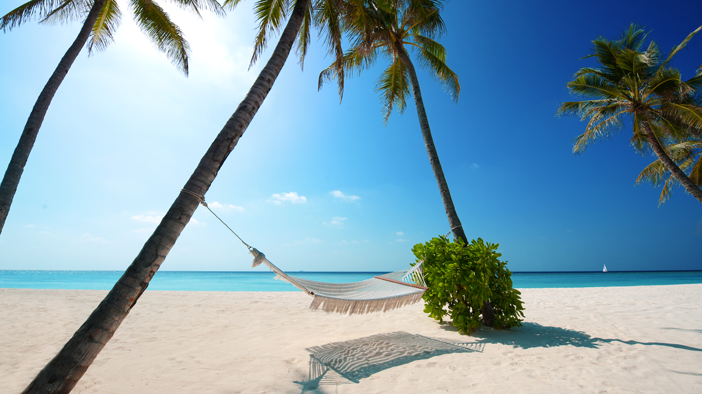 Relaxing Wallpaper 25143 1366x768 Px