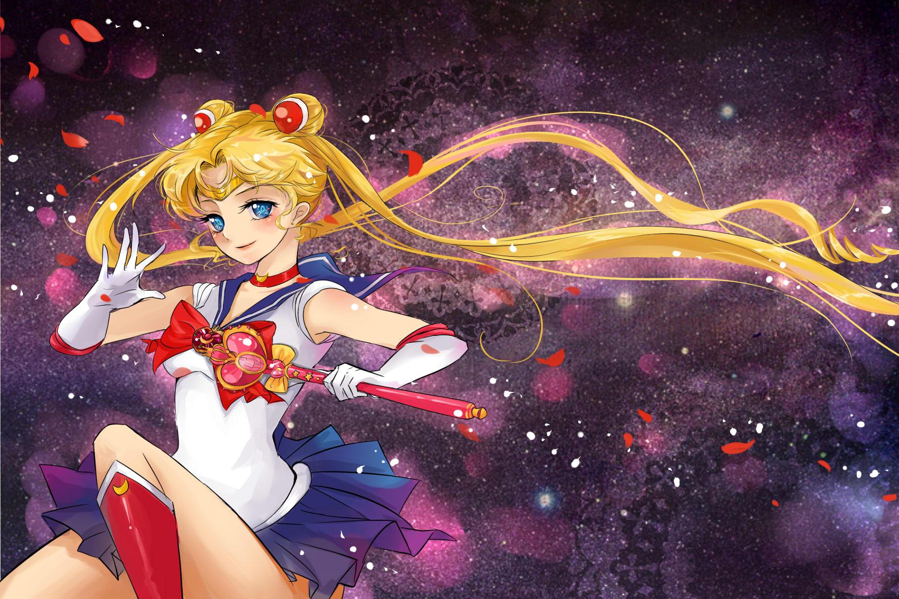 sailor moon 8979