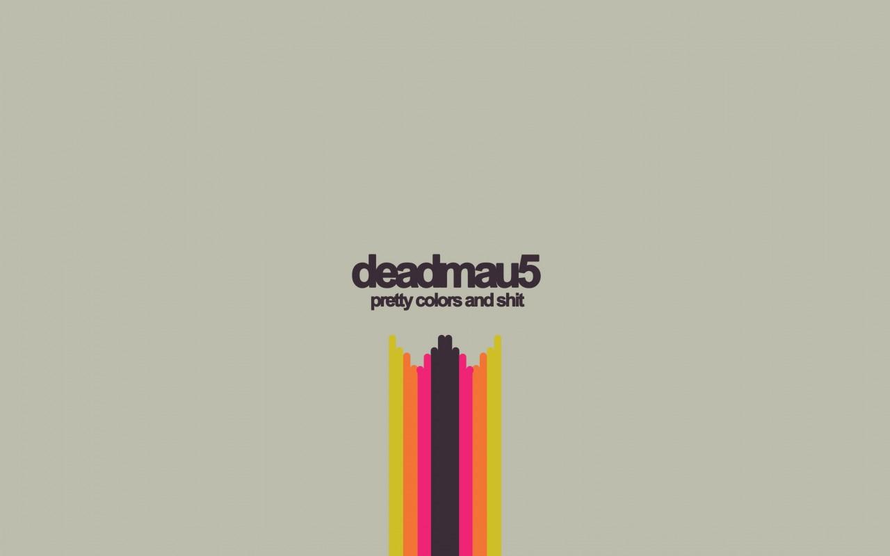 simple deadmau5 wallpaper 25349