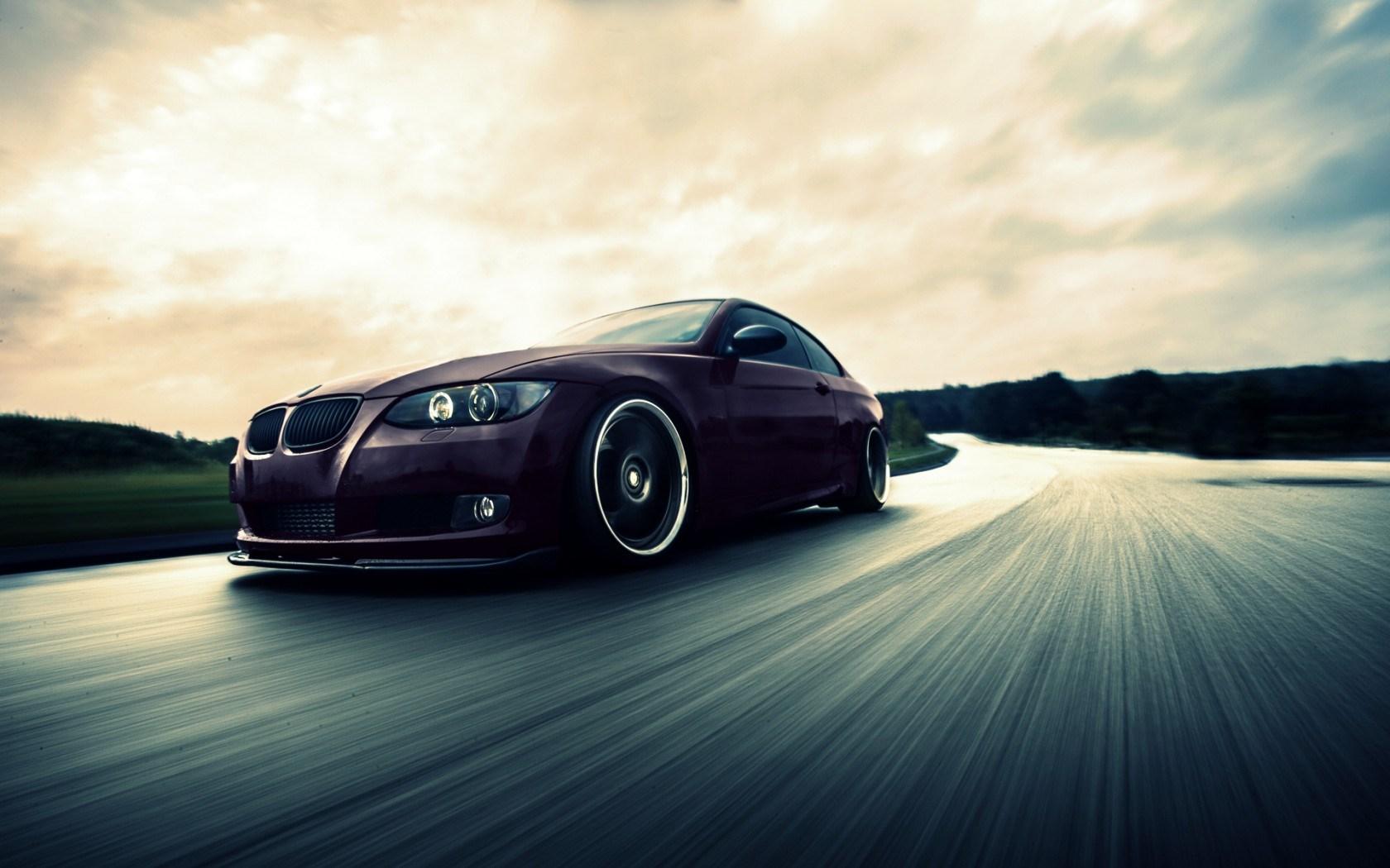 Stunning Car Speed Wallpaper 43731